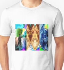 KARNESCARP TRYPTICH: The Faux Castle T-Shirt