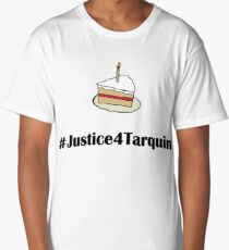 Gotham: Justice For Tarquin Long T-Shirt
