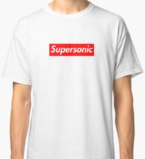 Oasis - Supreme Supersonic Classic T-Shirt
