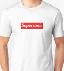 Oasis - Supreme Supersonic Unisex T-Shirt
