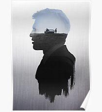 True Detective, Hart #1 Poster