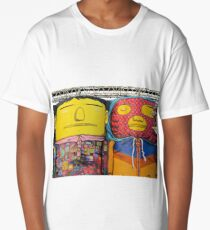 Cement People Long T-Shirt