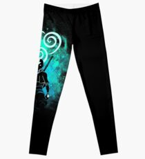 Air Art Leggings
