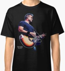 troy gentry Classic T-Shirt