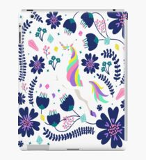 Official Unicorn - Colorful High Quality T shirt Limited Edition iPad Case/Skin