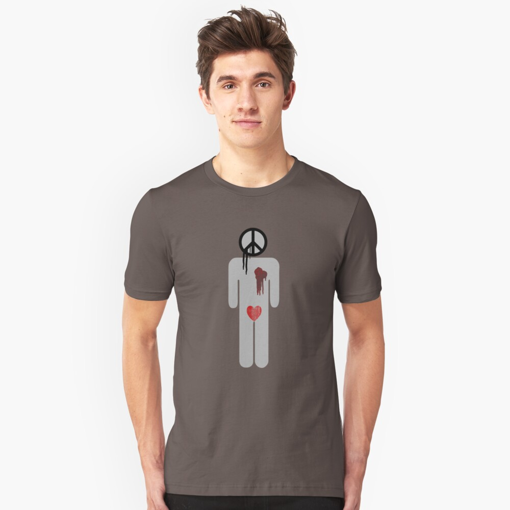 One-Night Stand Unisex T-Shirt Front