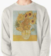 Vincent van Gogh's Sunflowers Pullover