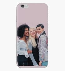 Dove Cameron, Sofia Carson, China Anne McClain - Descendants 2 Cast iPhone Case
