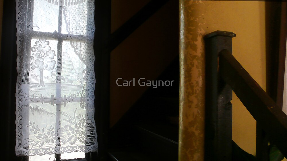 Day-Light, Past  by Carl Gaynor