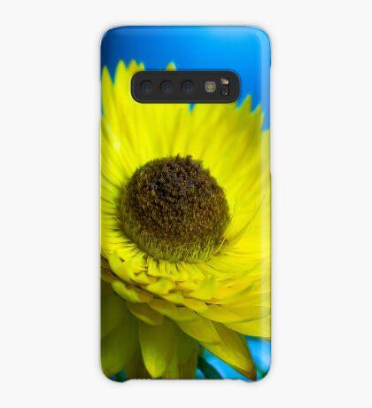 Strawflower Case/Skin for Samsung Galaxy