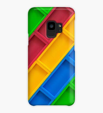 Dominos Case/Skin for Samsung Galaxy