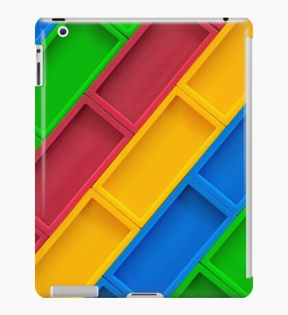 Dominos iPad Case/Skin