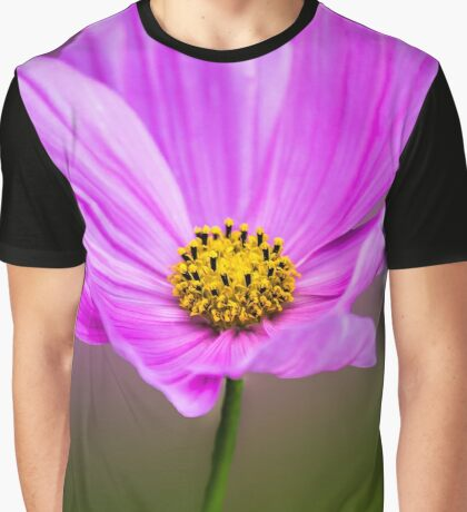 Cosmos 3 Graphic T-Shirt
