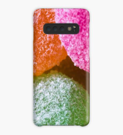 Sour Candy Case/Skin for Samsung Galaxy
