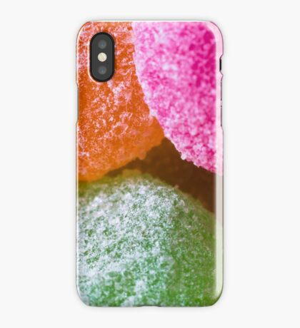 Sour Candy iPhone Case