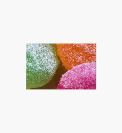 Sour Candy Art Board