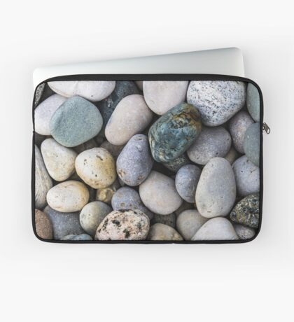 On The Rocks Laptop Sleeve