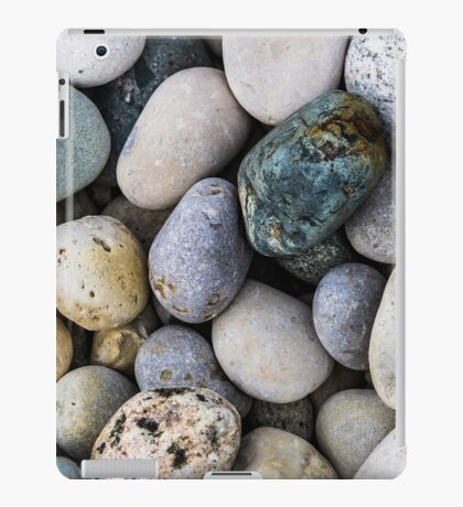 On The Rocks iPad Case/Skin