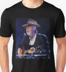 In Memoriam Don Williams T-Shirt