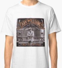 In Memoriam Don Williams Classic T-Shirt