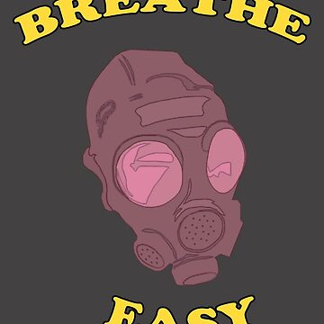 Breathe Easy by DoctorSketch