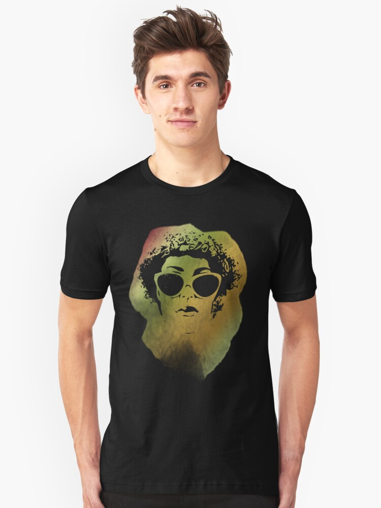 Style! Unisex T-Shirt Front