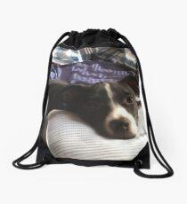 Epona is Daydreaming  Drawstring Bag