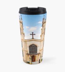 Trinity Episcopal Cathedral 1  Travel Mug