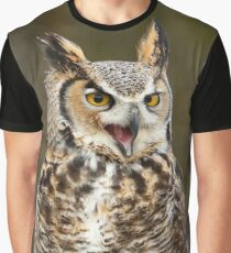 Bad Attitude  Graphic T-Shirt
