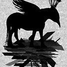 My own mythology by Denis Marsili
