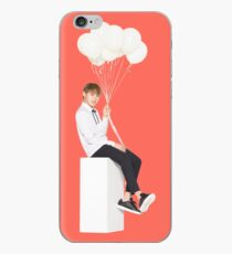 Vinilo o funda para iPhone Wanna One x Ivy Club ft. Ha Sungwoon (하성 월)
