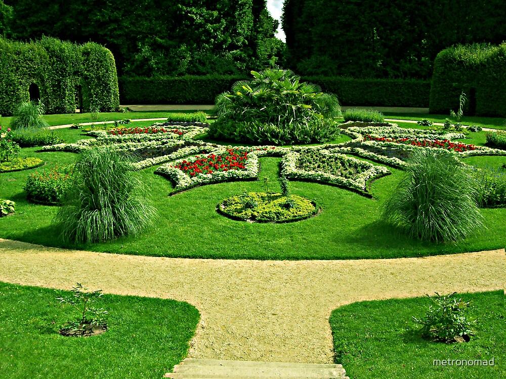 Secret Garden by metronomad