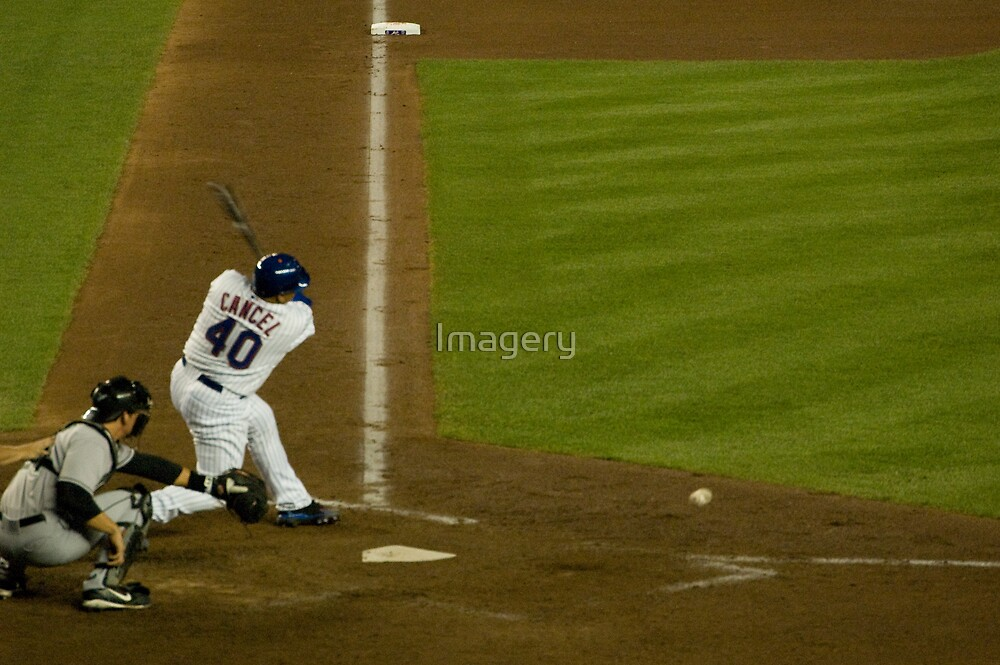 Base Hit by Imagery
