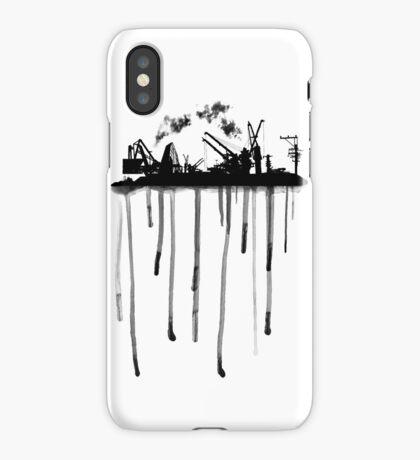 Develop-Mental Impact iPhone Case/Skin