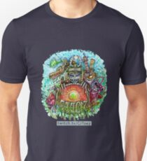 GIToez On The Road T-Shirt