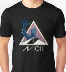AVICCI LIMITED EDITION TOUR T-Shirt
