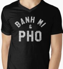 Banh Mi & Pho Shirt for Vietnamese Food Lovers T-Shirt