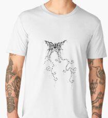 Heart flutters Men's Premium T-Shirt