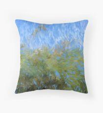 Prairie Impressions Throw Pillow