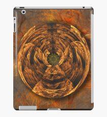 ©DA The Fractal VII iPad Case/Skin