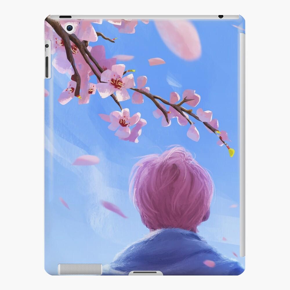 Frühlingstag iPad-Hülle & Skin