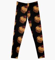 Muffin Himbeere Leggings