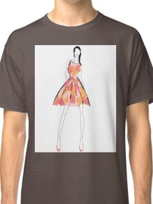 spring dress Classic T-Shirt