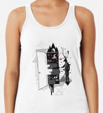 59fde4eda5587 Take it or dream it Women s Tank Top