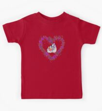 Penguin Nature Lovers Kids Clothes