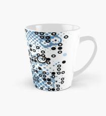 Cool Dotty Dots & Crazy Circles... Tall Mug