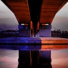 Overpass by Rob Brooks