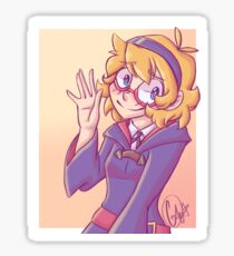 Lotte!! Sticker