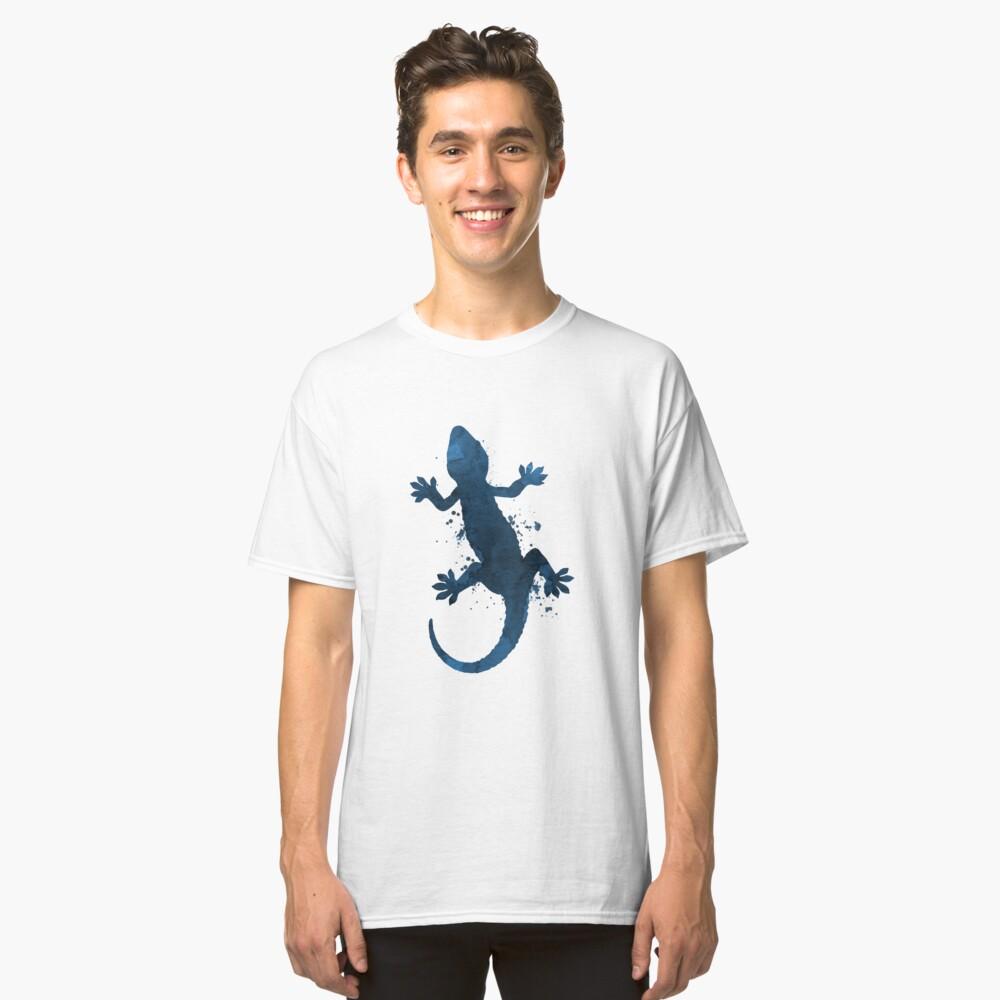 Gecko Classic T-Shirt Front
