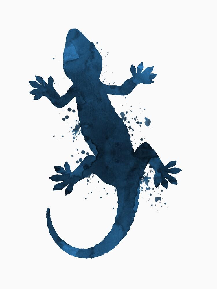 Gecko by TheJollyMarten